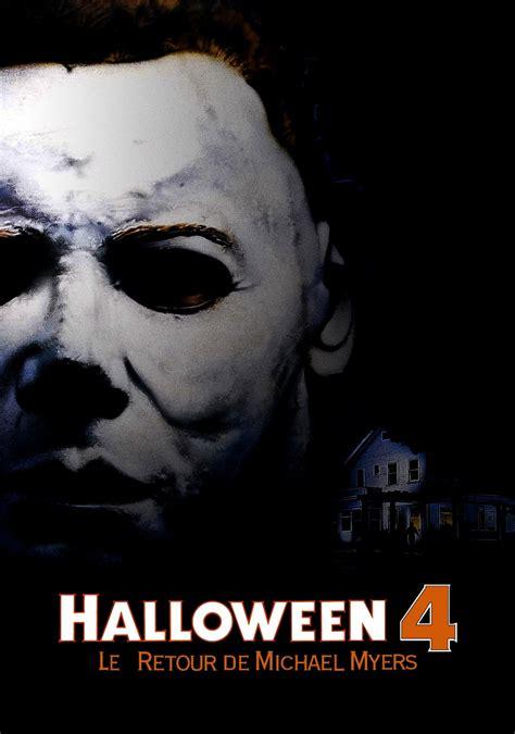 halloween  le retour de michael myers