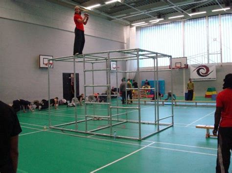 How To Do Parkour In Your Backyard by 63 Best Indoor Parkour And Ideas Images On