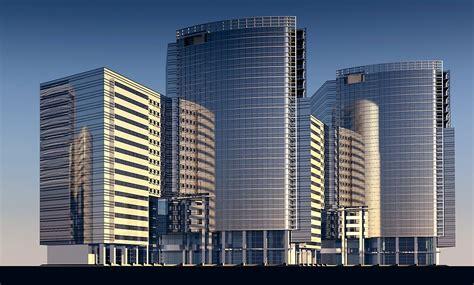 Skyscraper Skyscrapers Building · Free image on Pixabay