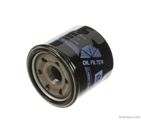 full oil filter subaru legacy outback forester