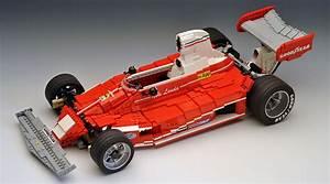 Lego Technic Ferrari : roscopc lego technic f1 builder zen garage ~ Maxctalentgroup.com Avis de Voitures