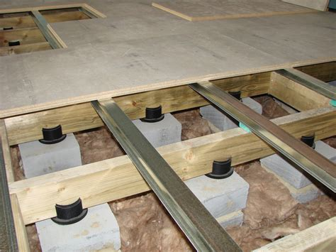 acoustic floating floors overview acoustic floating floors overview totalvibrationsolutions com