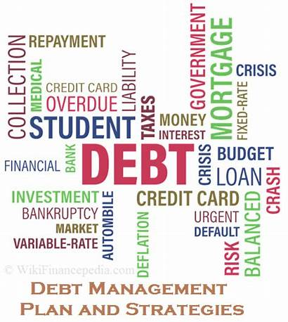 Debt Management Strategies Examples Definition Plans Financial