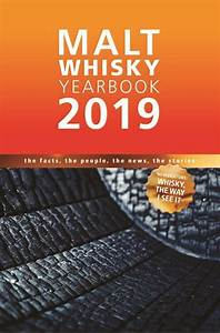 Ingvar Ronde Malt Whisky Yearbook 2019 Whisky Enthusiasts All Over