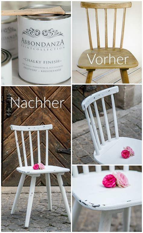 Möbelrestauration Selber Machen by Shabby Chic M 246 Bel Selber Machen Kreidefarbe Anwenden Und