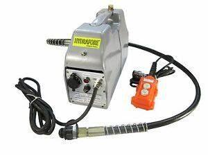 Fonctionnement Pompe Hydraulique : pompe lectrique hydraulique 700 bar electrovanne fonctionnement ebay ~ Medecine-chirurgie-esthetiques.com Avis de Voitures