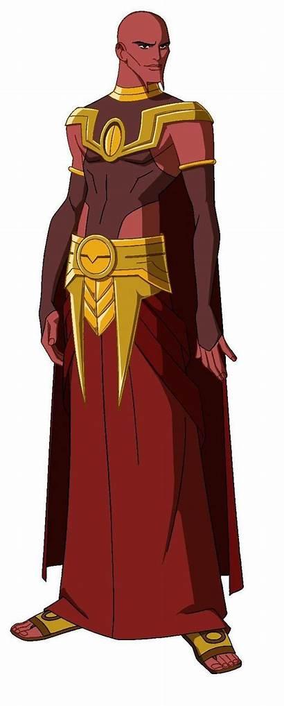 King Marvel Villains Planet Wiki Anime Fandom