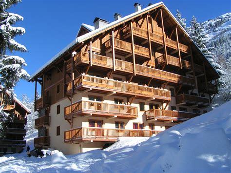chalet appartement chalet des neiges oz en oisans snowtime travel
