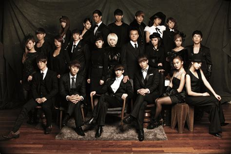 Jyp Nation Profile  Story In Heaven