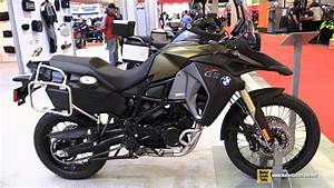 Bmw F800gs Adventure : 2015 bmw f800gs adventure walkaround 2015 salon moto ~ Kayakingforconservation.com Haus und Dekorationen