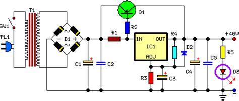 Circuitos Eletronicos Esquema Amplificador Potencia