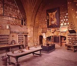 Medieval Kitchen Design - Kitchen Design Photos 2015