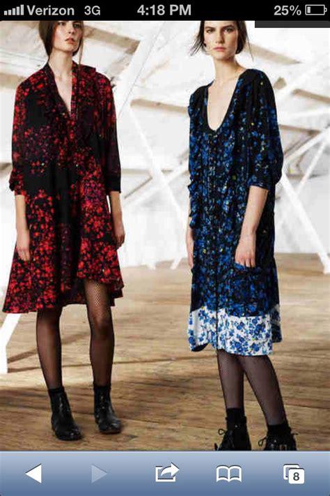 foto de Pin by rose dress on Fall 2014 shows Preen line Fashion