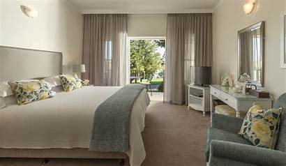 Fancourt Hotel Luxury Bedroom Suite Rooms George