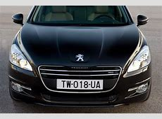 2011 Peugeot 508 SW Picture 51966