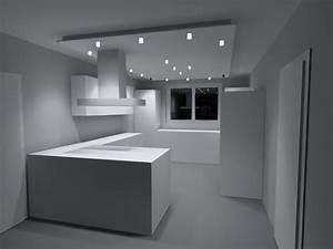 Lampe Küche Decke : lampe kuche decke schon lampe kuche decke kuche beleuchtung ideen led leuchten 13586 haus ~ One.caynefoto.club Haus und Dekorationen