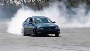 Ls Swap Lexus Is300 Drifting