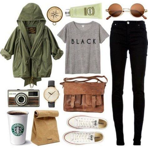 17 Best ideas about Back To School Outfits on Pinterest | Back to school clothes Back school ...