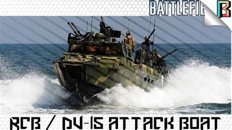Dv 15 Boat by Rcb Dv 15 Attack Boat Squad Up With Doom49ers Battlefield