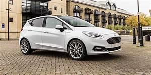 Ford Fiesta Vignale : new ford fiesta vignale review carwow ~ Melissatoandfro.com Idées de Décoration