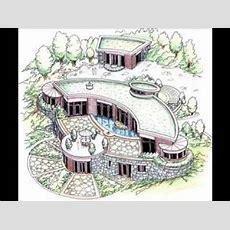 Organic Sacred Geometry House Plans  Youtube