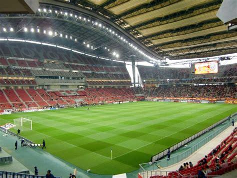 Stadium Toyota by Toyota Stadium Nagoya The Stadium Guide