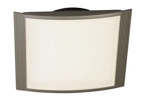 led wall mounted emergency light myra by daisalux