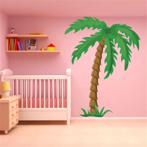 Wandtattoo Kinderzimmer Palme by Wandtattoos Folies Wandsticker Palme