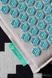 je soulage mon dos avec le tapis champ de fleurs les With tapis champ de fleurs avec créer son canapé