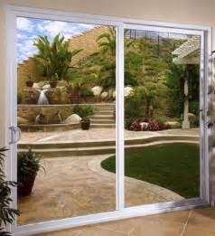 Sliding Glass Patio Doors
