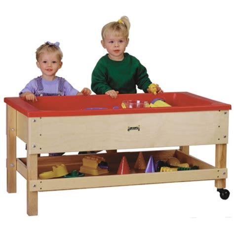 sensory table replacement tub jonti craft height sensory table w shelf 2866jc