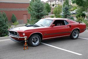 69 Mach 1 On CureZone Image Gallery