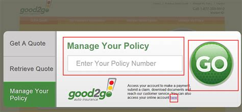 Good2go auto insurance started off more than 25 years ago. Good2Go Auto Insurance Login   Make a Payment
