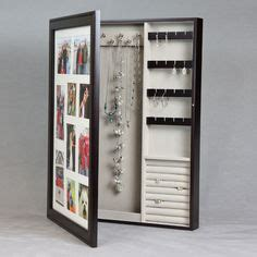 1000 ideas about jewelry storage on length mirrors jewelry storage and