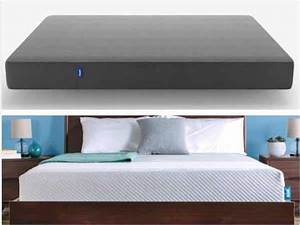 bear mattress review mattress for athletes With brooklyn bedding bme