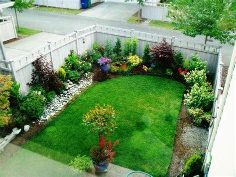 exemple d aménagement de jardin comment am 233 nager jardin et organiser l espace