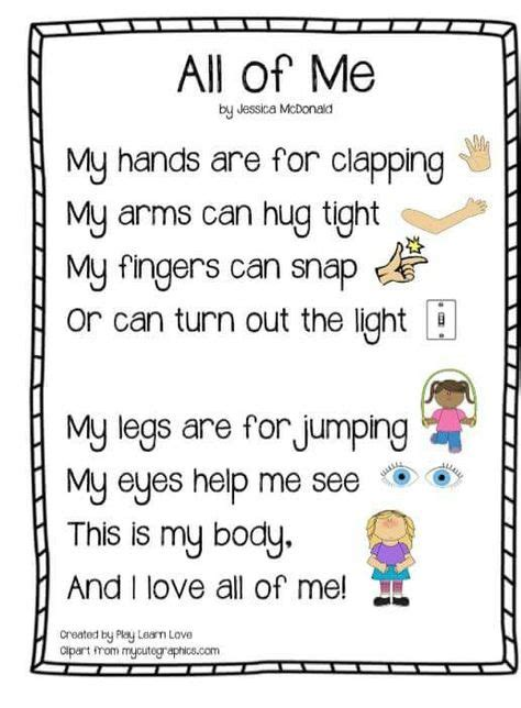 preschool counting songs and fingerplays 15 preschool coun 151 | ed7011588d670cdd522cd1d3a13b280b preschool poems preschool lessons