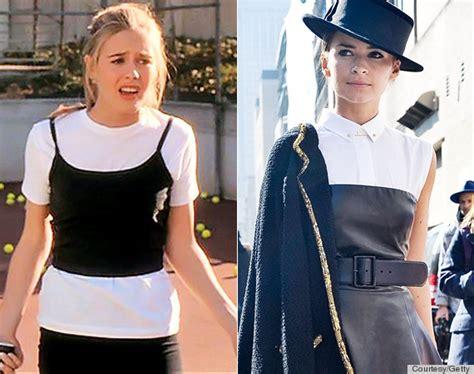 fashion editors basically dress  cher  clueless