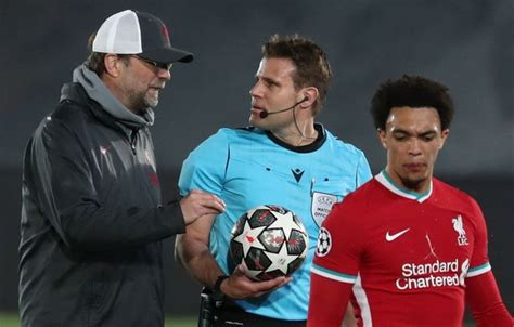 Angry Jurgen Klopp issues challenge to Liverpool side amid ...