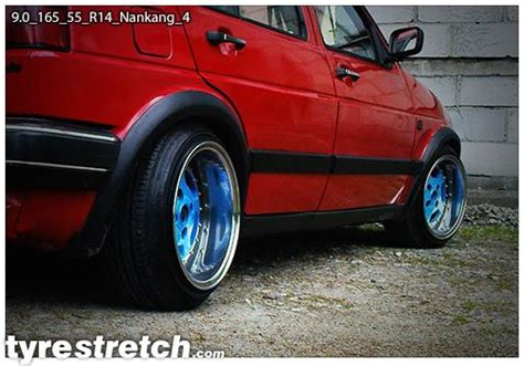Tyrestretch.com 9.0-165-55-r14