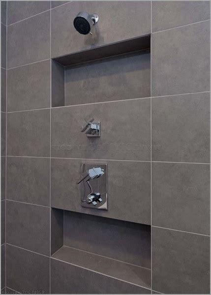 recessed shower tile box 187 best 25 shower niche ideas on