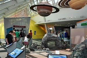 Chicago's Museum Campus in Grant Park