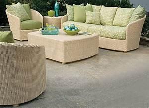Casual Patio Furniture Sets