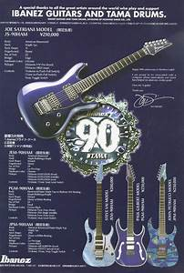 Ibanez Rules Catalog Index