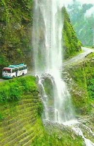 beautiful waterfall scenery | Image Valley