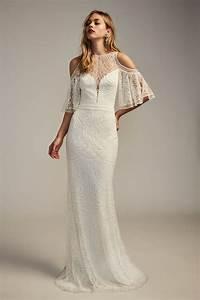 sophisticated tadashi shoji wedding dresses for the With tadashi shoji wedding dresses