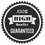 Premium Icon Guaranteed Label Tag Guarantee Icons