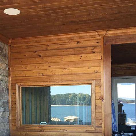 Custom Cut Outdoor Saunas New England Spas