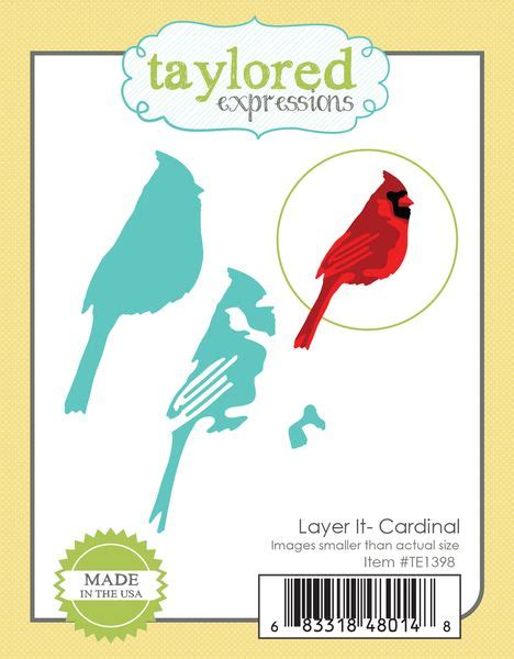 layer  cardinal  images creative cards
