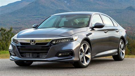 2018 Honda Accord 20t Pricing Revealed